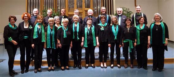 Harmony Singers - 2017