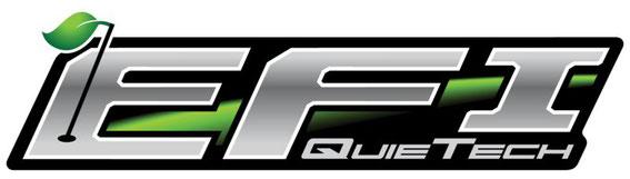 Yamaha Quietech EFI