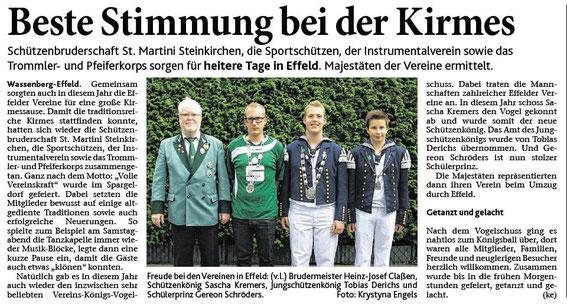 Quelle: Heinsberger Zeitung. Vielen Dank!