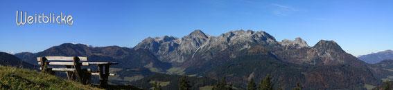 ANN07 - Untermahdalm mit Tennengebirge