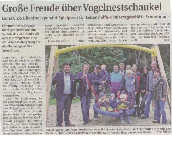 Quelle: Wümme-Report vom 23.09.2012