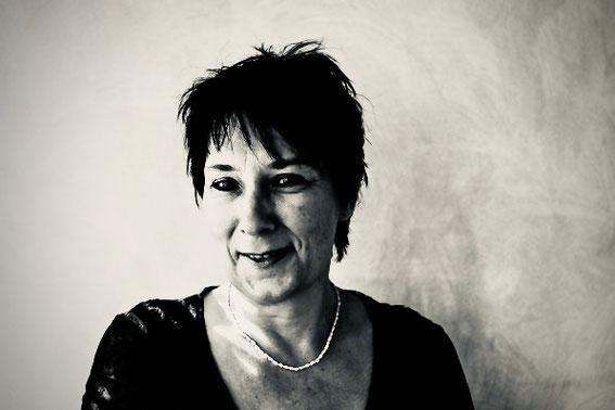 Dorothea Cech Portrait