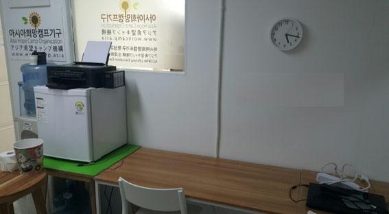 〒03984 ソウル特別市 麻浦区 延南洞 252-8, B102.