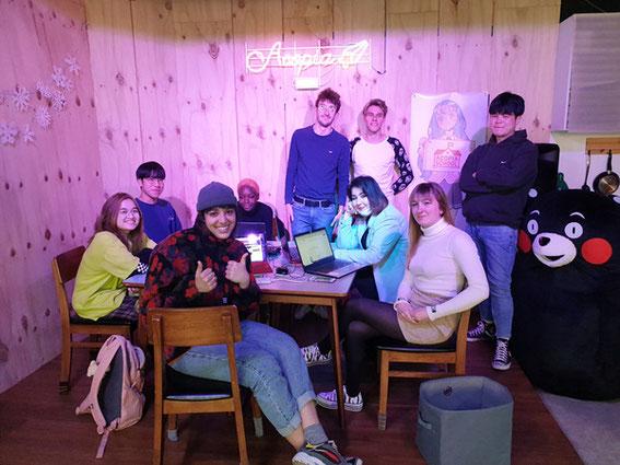 Acopia Cafe 2020-04-13