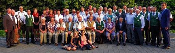 100-jähriges Jubiläum 2013