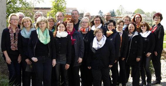 1225 Jahre Oberspiesheim - 2016