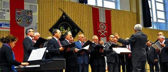 Liederabend 2013