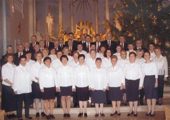Chor 2005