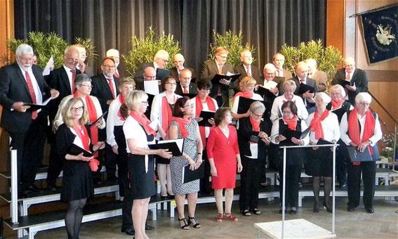 95-jähriges Jubiläum - 2017
