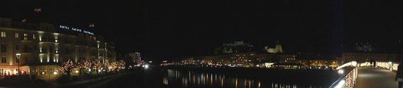 Salzburg by Night (2.Advent)