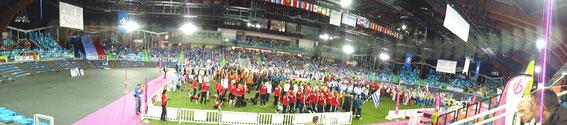 WM 2011 Lièvin