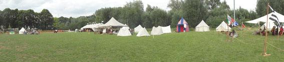 Ritterfest Hesper