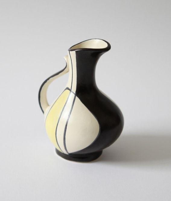 Bay Keramik Krug
