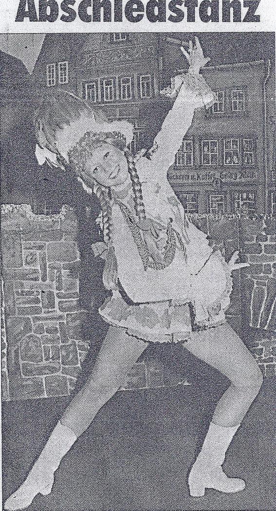 Mariechen Elke Tresemer 1989
