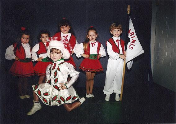 Bambinis 2001