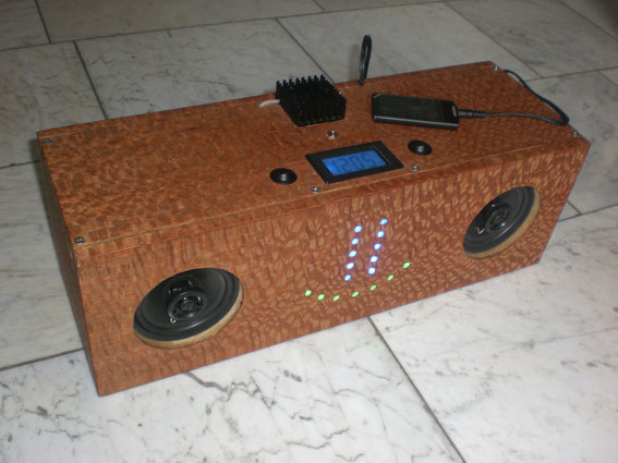 boombox einfach g nstig laut just imagine speakers. Black Bedroom Furniture Sets. Home Design Ideas