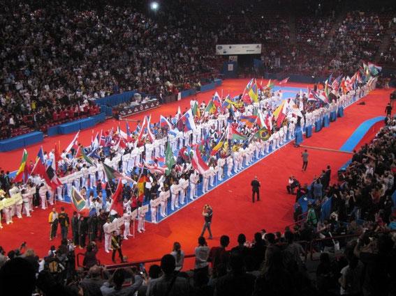 Les délégations