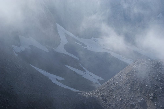 Blick von Osten ins Eiskar