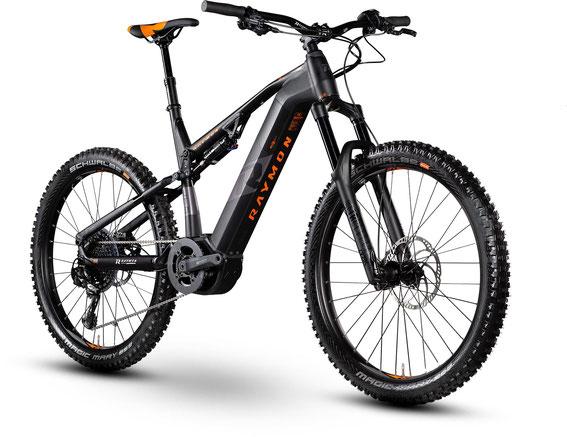 R Raymon E-Sevenray - e-Mountainbike - 2020