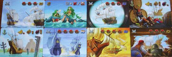 Abenteuerkarten