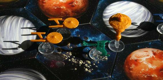 Star Trek Raumschiffe