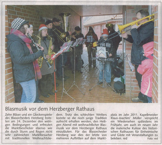 Harzkurier 29.12.2011