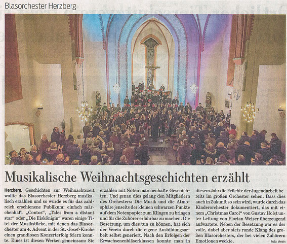 Harzkurier, 23.12.2016