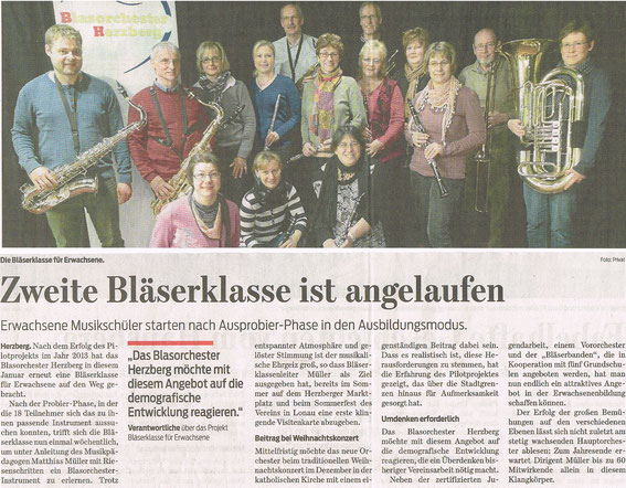 Harzkurierr, 25.03.2014