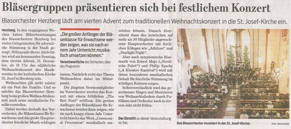 Harzkurier, 17.12.2014