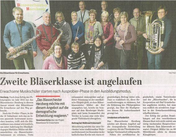 Harzkurier, 25.03.2014