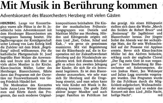 Harzkurier, 22.12.2011