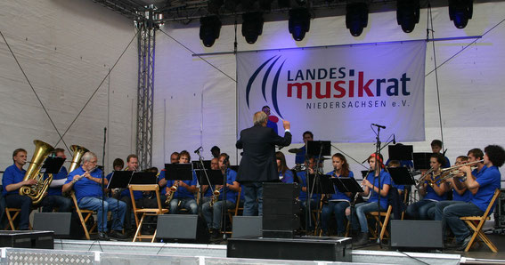 Tag der Niedersachsen Duderstadt, 14.07.2012