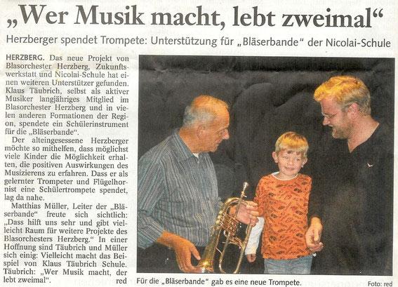 Harzkurier, 04.09.2010