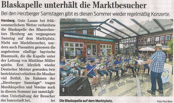 Harzkurier, 13.06.2018