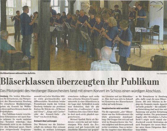 Harzkurier, 05.08.2014