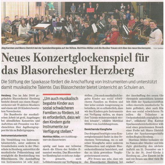 Harzkurier, 11.12.2014