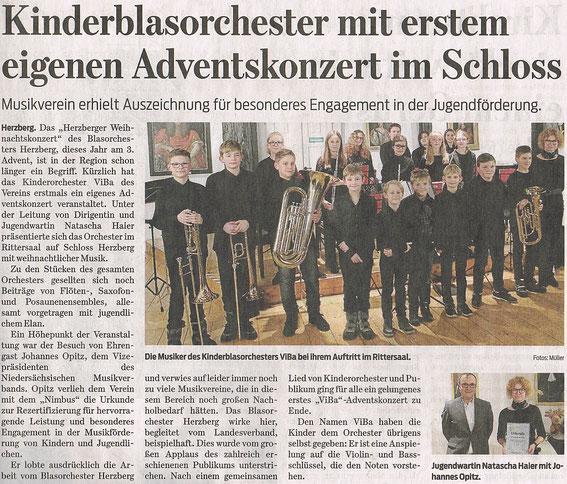 Harzkurier, 14.12.2017