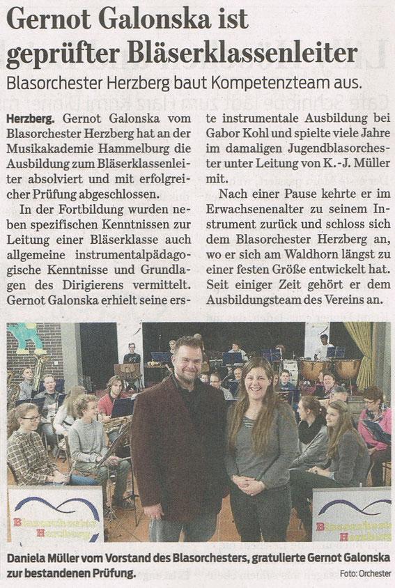 Harzkurier, 19.02.2014