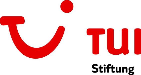 Unsere Arbeit wird großzügigst von der TUI-Stiftung unterstützt- herzlichen Dank!