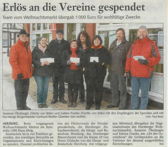 Harzkurier, 08.01.2011