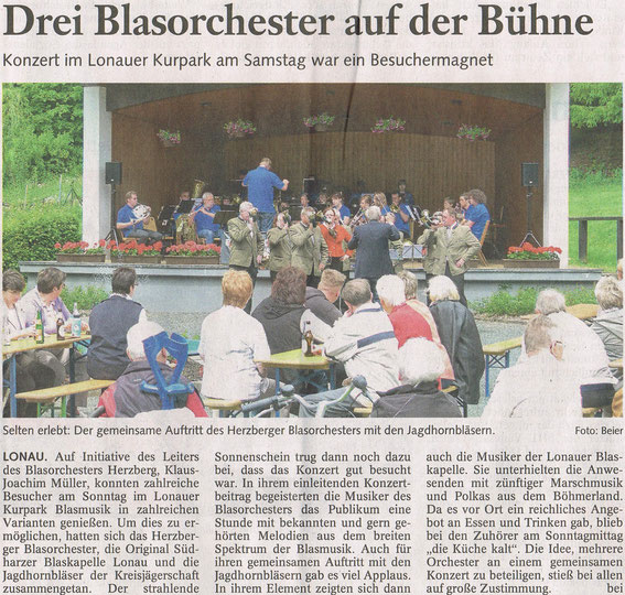 Harzkurier 19.06.2012