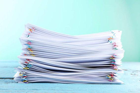 Optimales Dokumentenmanagement mit syprof in Verbindung mit windream