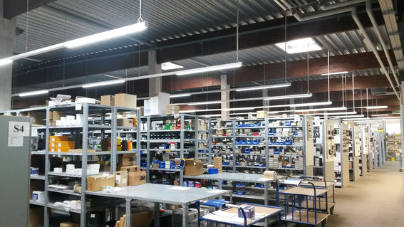 LED lamps and luminaires