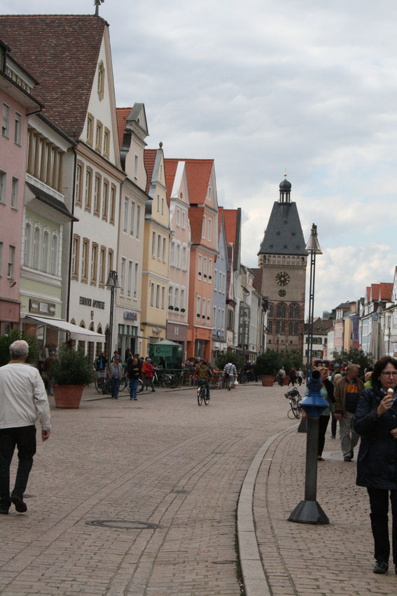 Speyer - Stadt