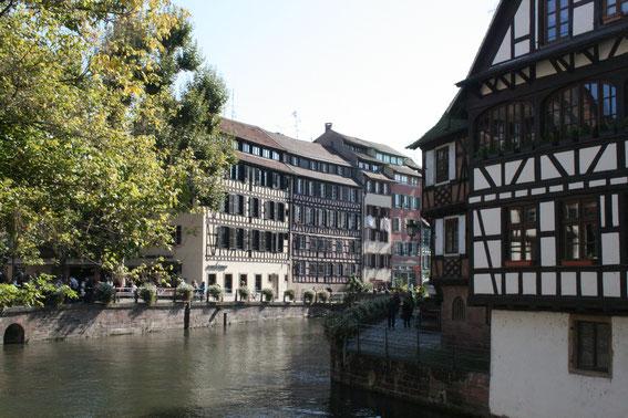 Straßburg - Stadt