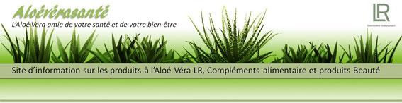 Header Aloe vera sante | Aloeverasante.net