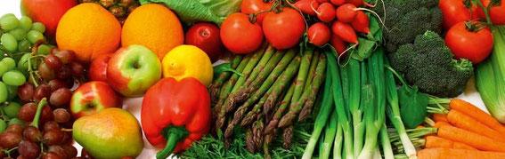 Pour se développer et fonctionner au mieux, les humains ont besoin d'une diversité d'aliments et de nutriments dans leur alimentation  AloeVeraSante.net LR Health Beauty