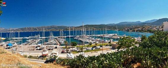 Aghios Nikolaos Marina