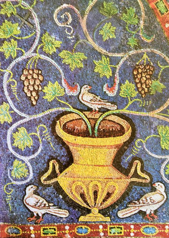 Ravenna, 6th century