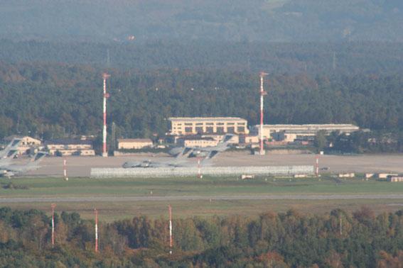 Flugplatz Ramstein